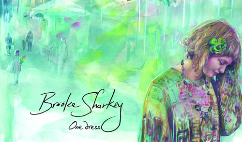 Brooke Sharkey to release debut album 'One Dress'