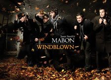 Album Review: Jamie Smith's MABON - Windblown